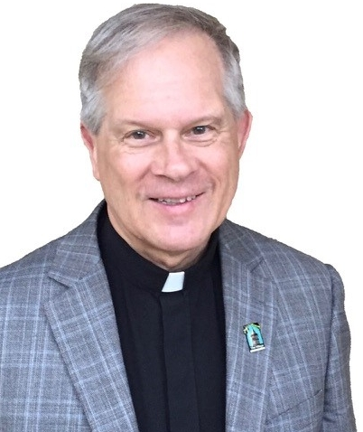 Fr. Jim Rutkowski - Fr. Jim has been one of the original members and the spiritual guidance for the board. He has been a blessing and a great support system to all of us helping Sr. Celestine.