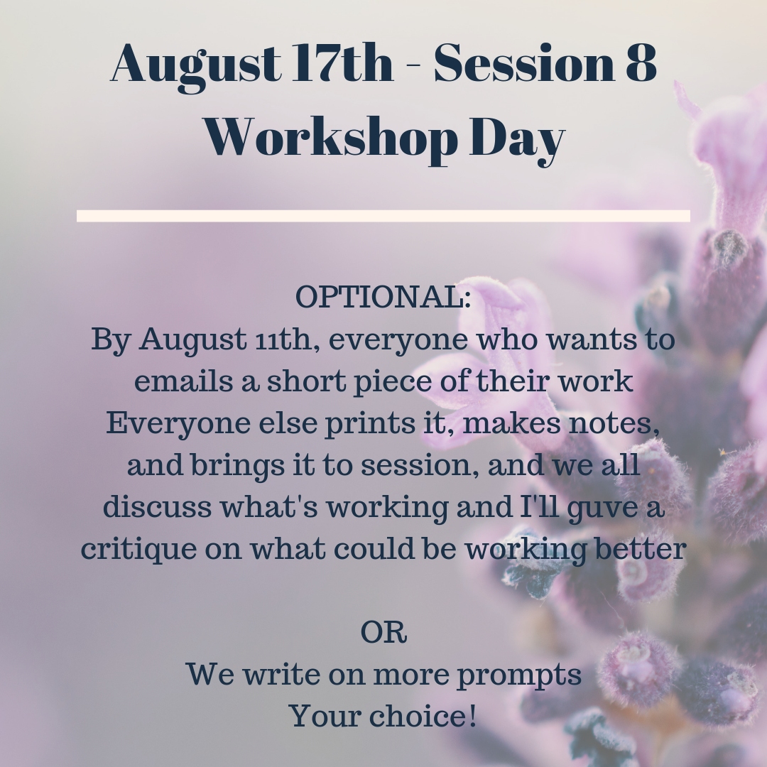August 17th - Session 8 Workshop Day.png