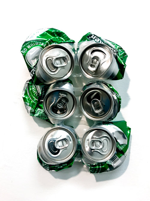 An Addictive Personality (six pack)