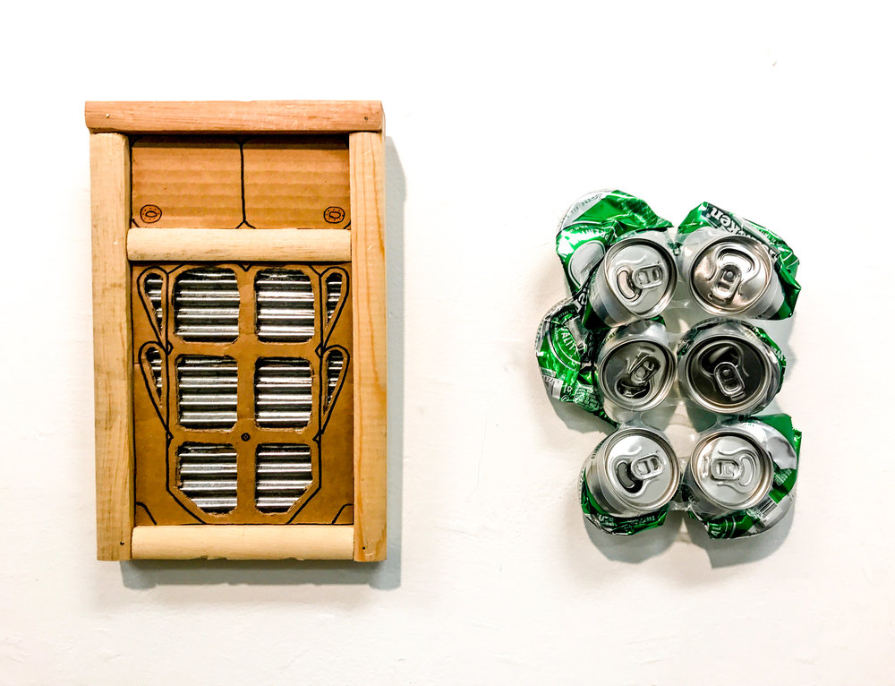 An Addictive Personality (6 pack or six pack)