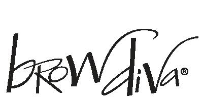 Brow Diva logo