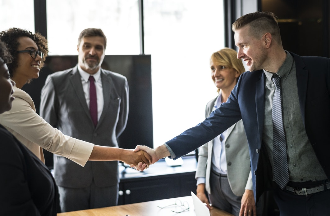 The Best Ways to Make the Worst First Impression When Interviewing ...