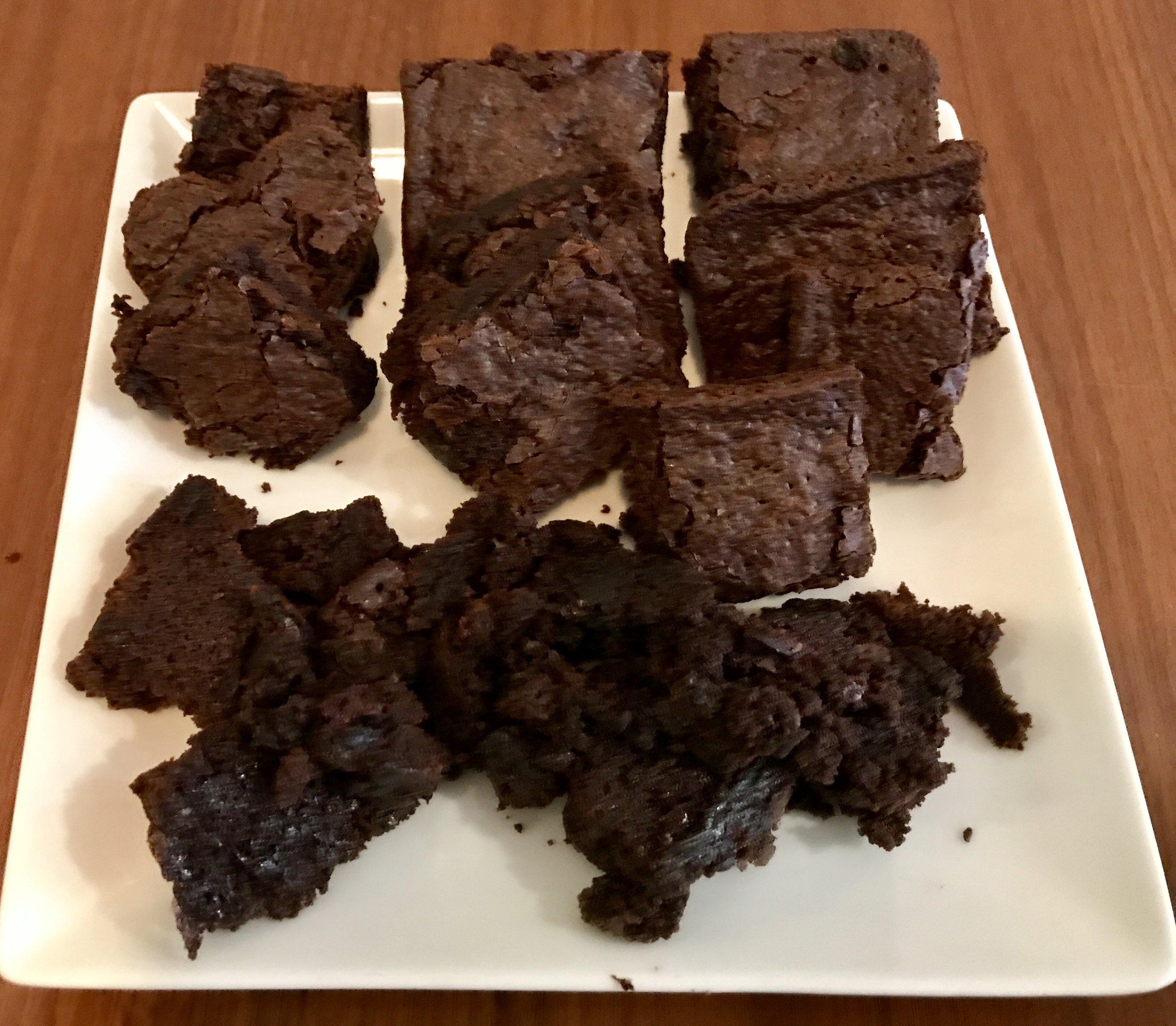 Poop or brownies? You decide.