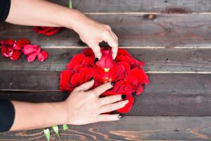 Red Roses(40)-L