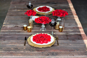Red Roses(50)-L