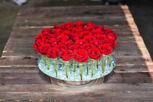 Red Roses(85)-L