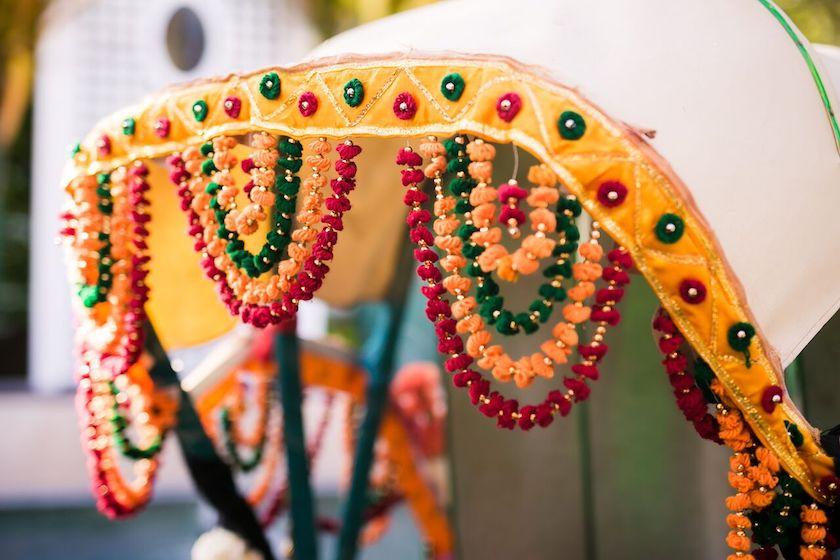 indian wedding, floral design, event design, wedding flowers, shawna yamamoto