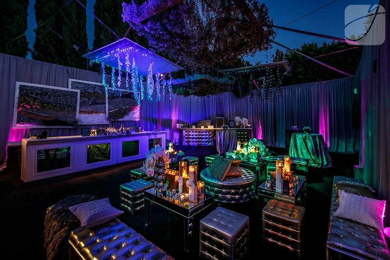 Sterling Engagements 10 Year Anniversary Party at a Private Residence in Tarzana, CA on Sunday September 13th, 2015. (Sean Twomey/2me Studios)