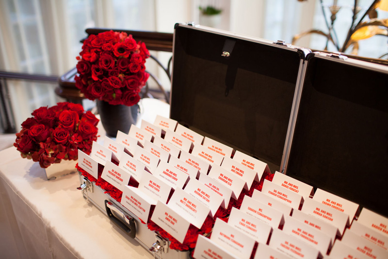 Shawna Yamamoto Floral Design | Mission Impossible Mitzvah at the Beverly Hills Hotel | Red and White _ (1).jpg