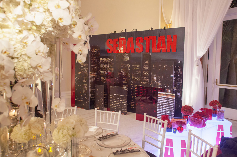 Shawna Yamamoto Floral Design | Mission Impossible Mitzvah at the Beverly Hills Hotel | Red and White _ (2).jpg