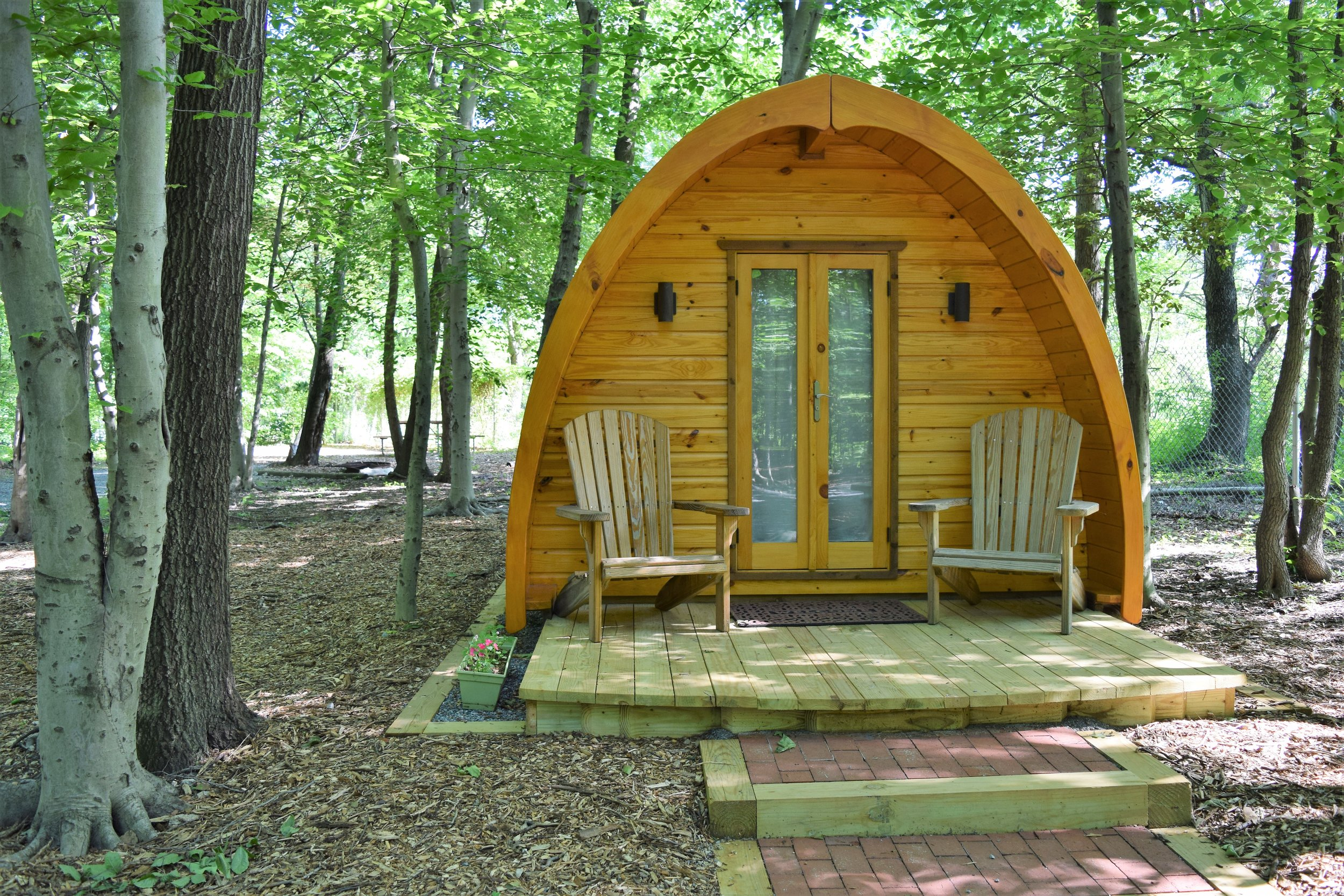 Glamping Pod Front View 2.JPG