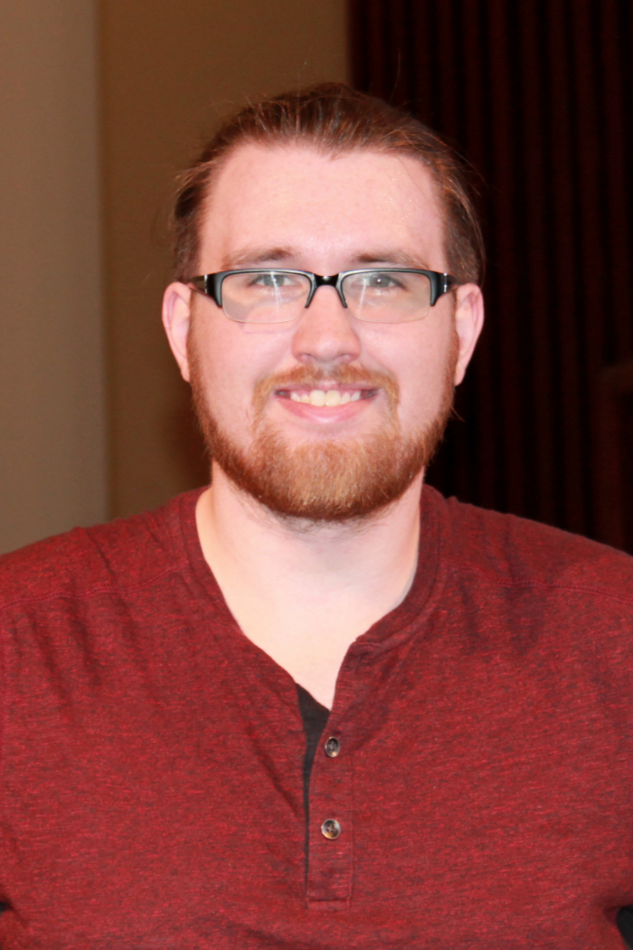 Mike Togtman - Director of Worship and Technology