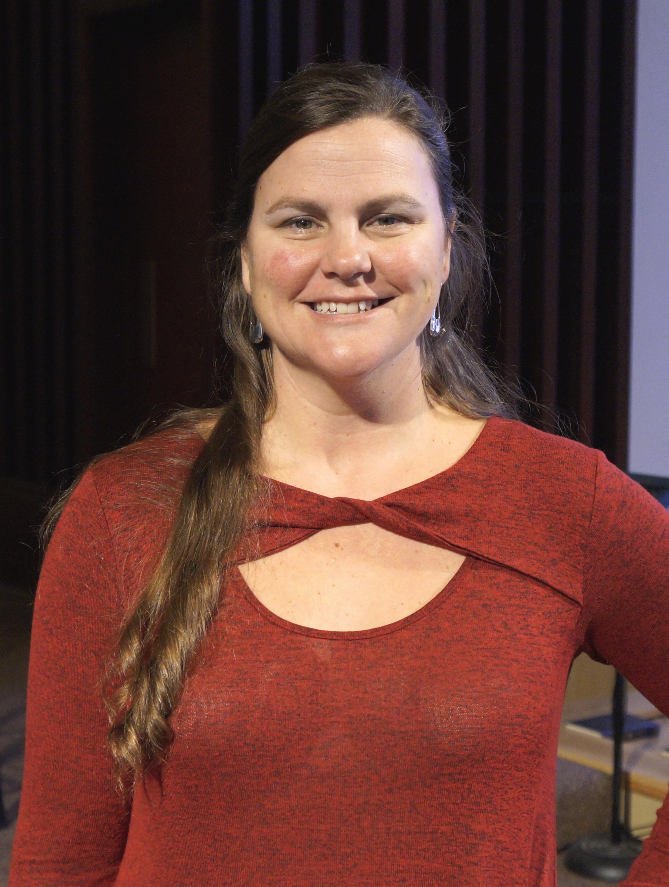 Lisa Schutt - Lighthouse Kids Leader