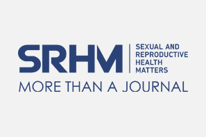 An Interview With The Author  |  Sexual And Reproductive Health Matters  |  May 31, 2019