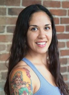 Amanda Correa