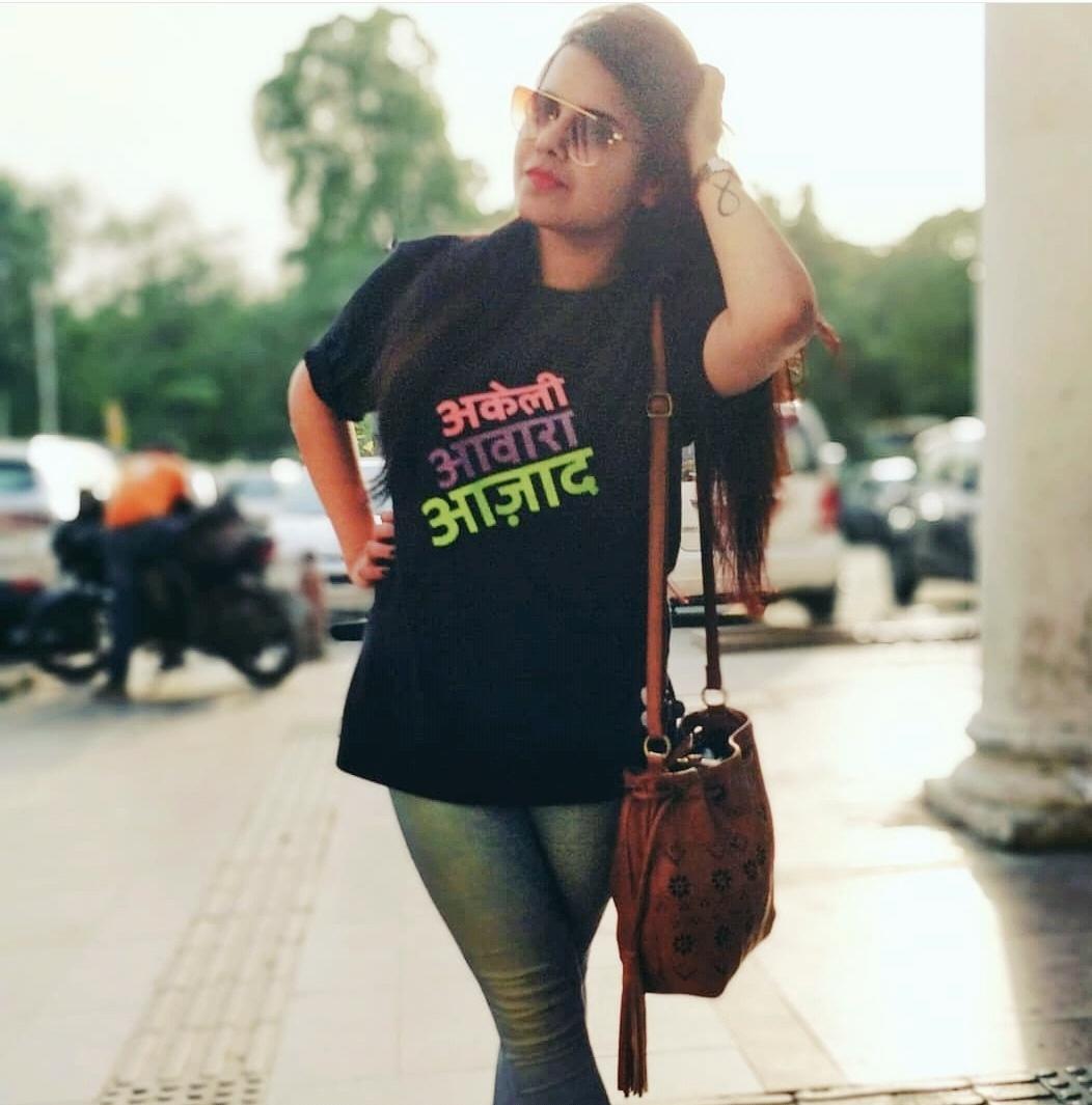 Arpita Sengar, Kanpur