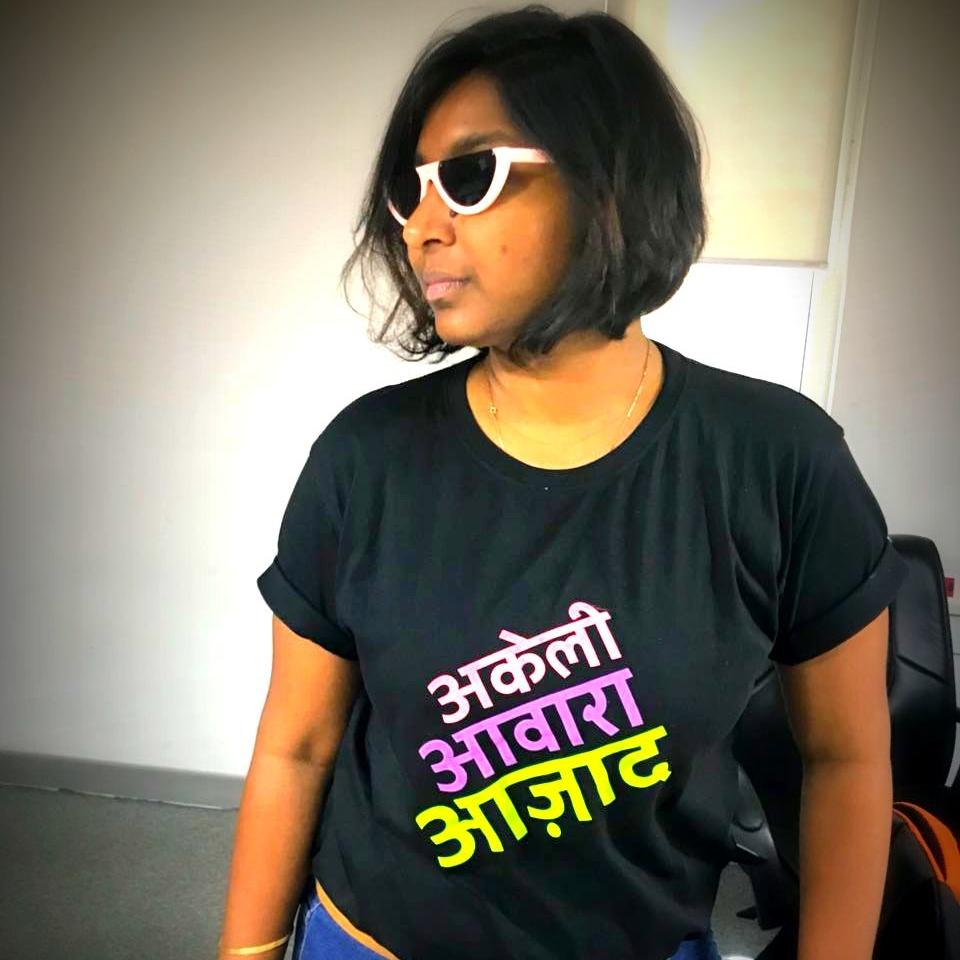 Joeleen Gomes, New Delhi