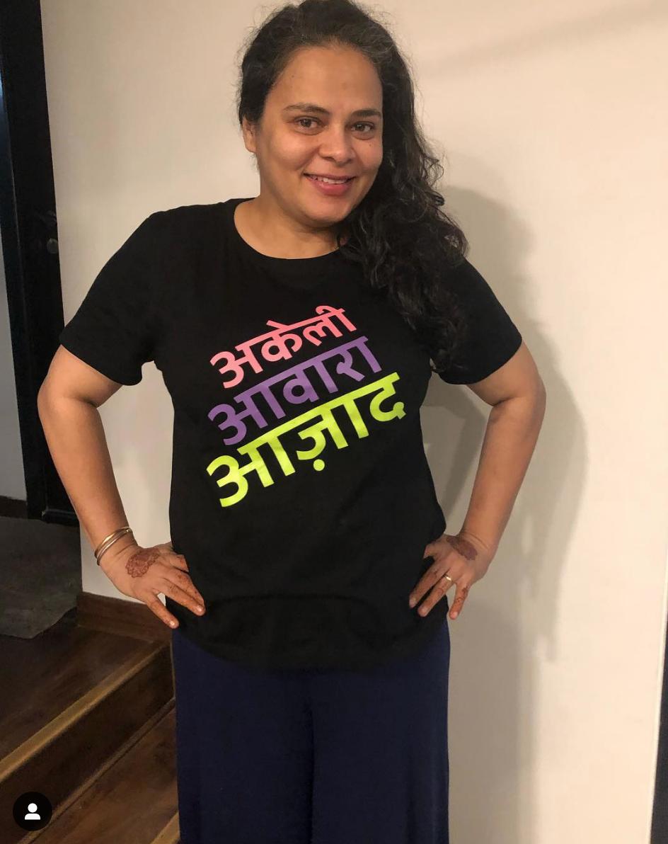 Ritika Grover, Mumbai