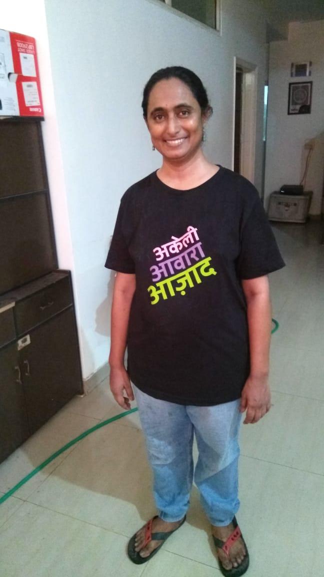 Kavita Krishnan, Activist
