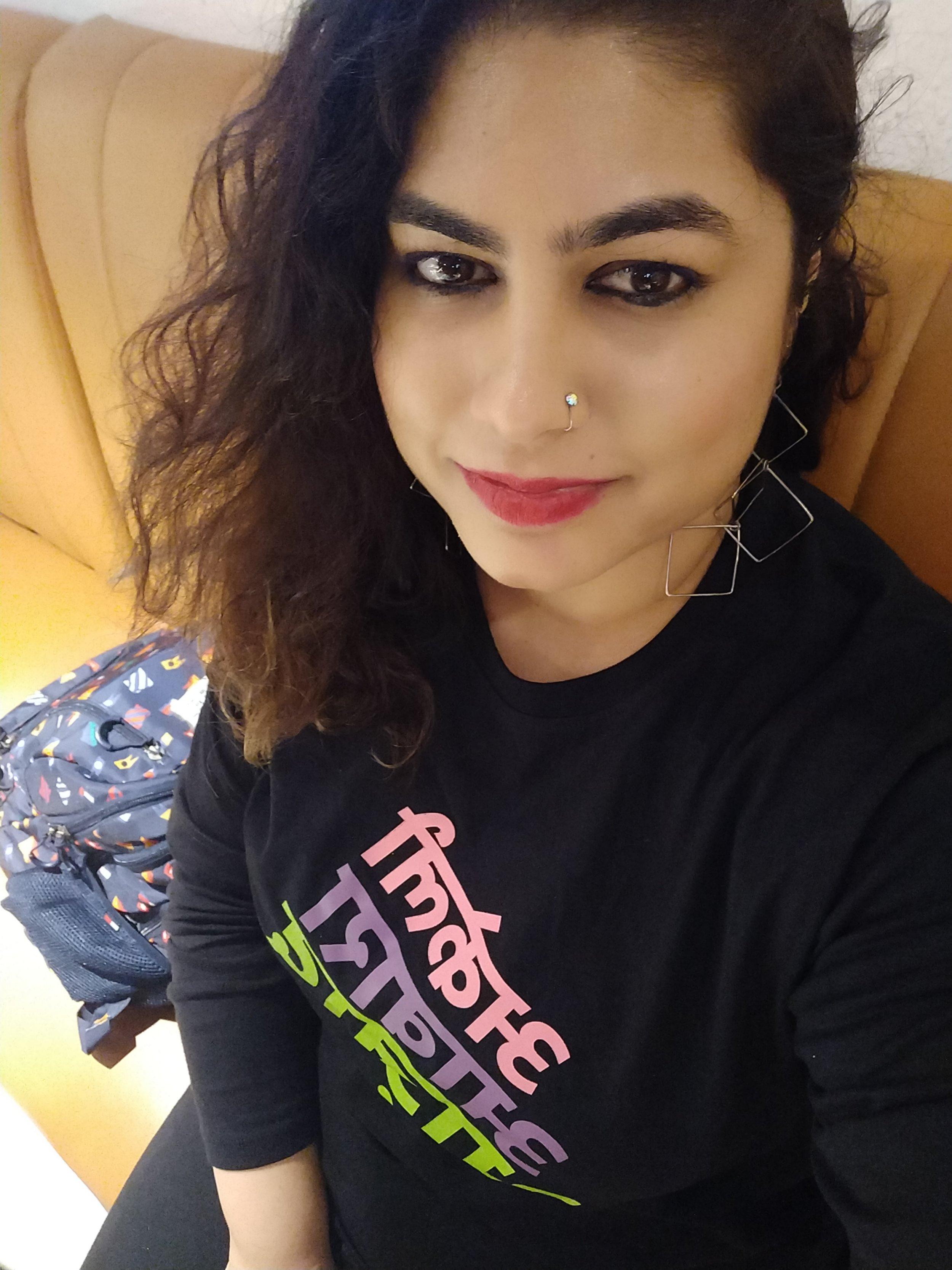 Vasudha Mathur, Delhi