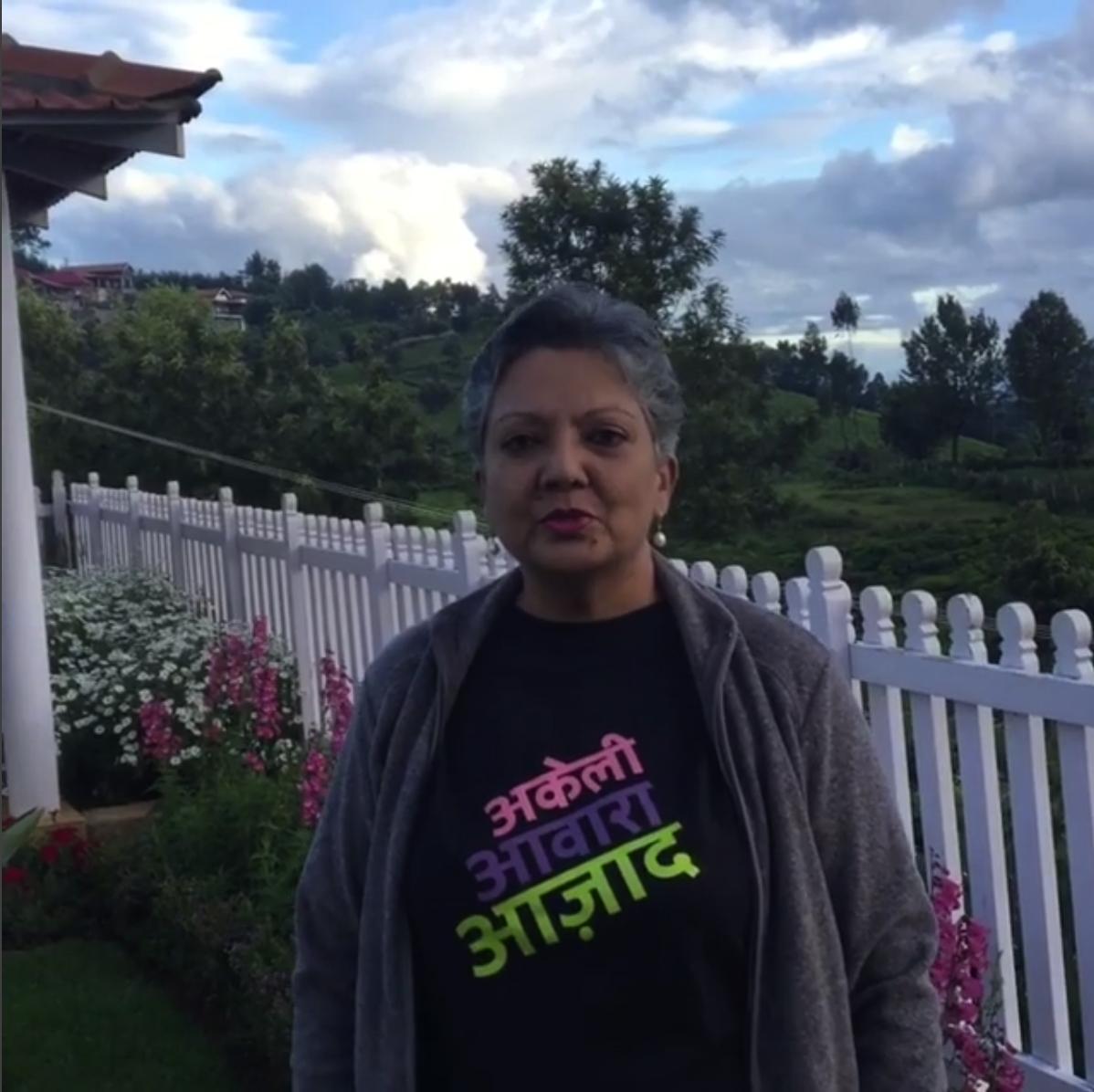 Srilatha Batliwala, Social Activist and Author