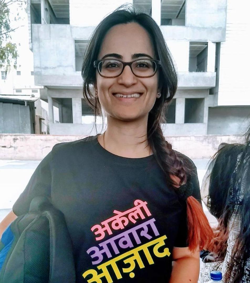 Pavan Soni, Pune