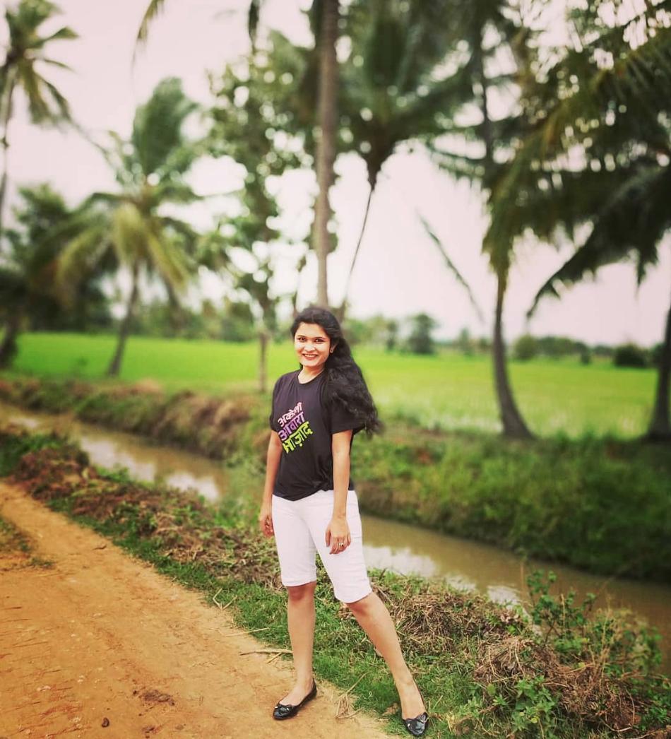 Aditi Mishra, Mysore