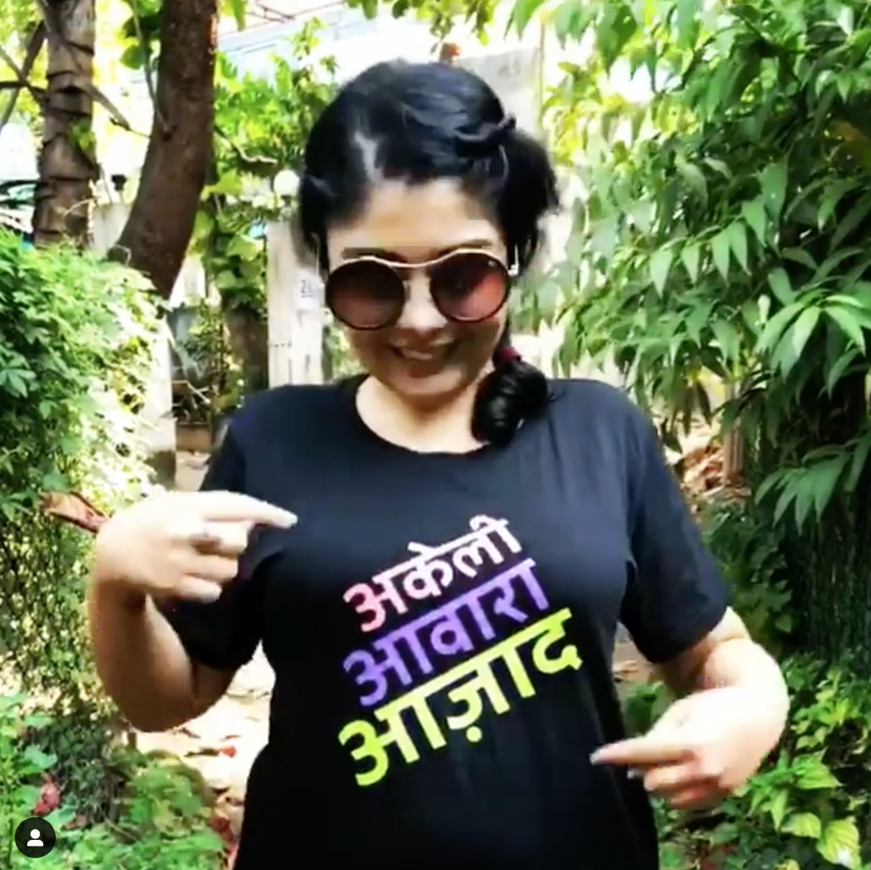 Mahek Shringhey, Mumbai