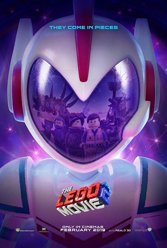 Lego Movie: Part Two