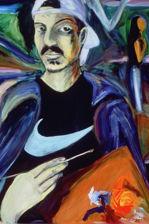Gauguin's Zombie - Employment
