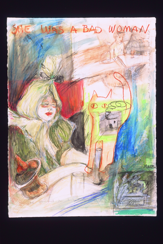 Street Angel/Home Devil