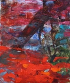 Flight into Red, Artist Book
