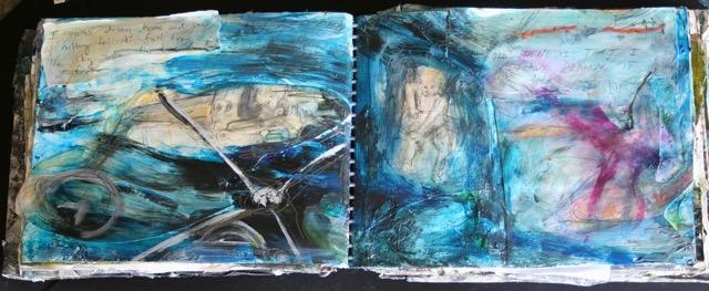 Jackal- Artist Book