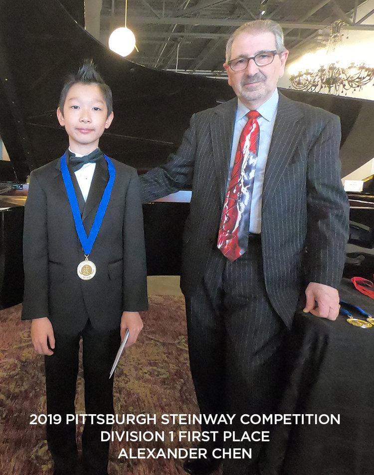 BLOG — Fort Pitt Piano Company