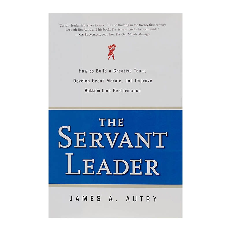 Leadership is a calling. And servant leadership—the idea that managing with respect, honesty, love, and spirituality empowers employees—helps individuals answer that calling. -