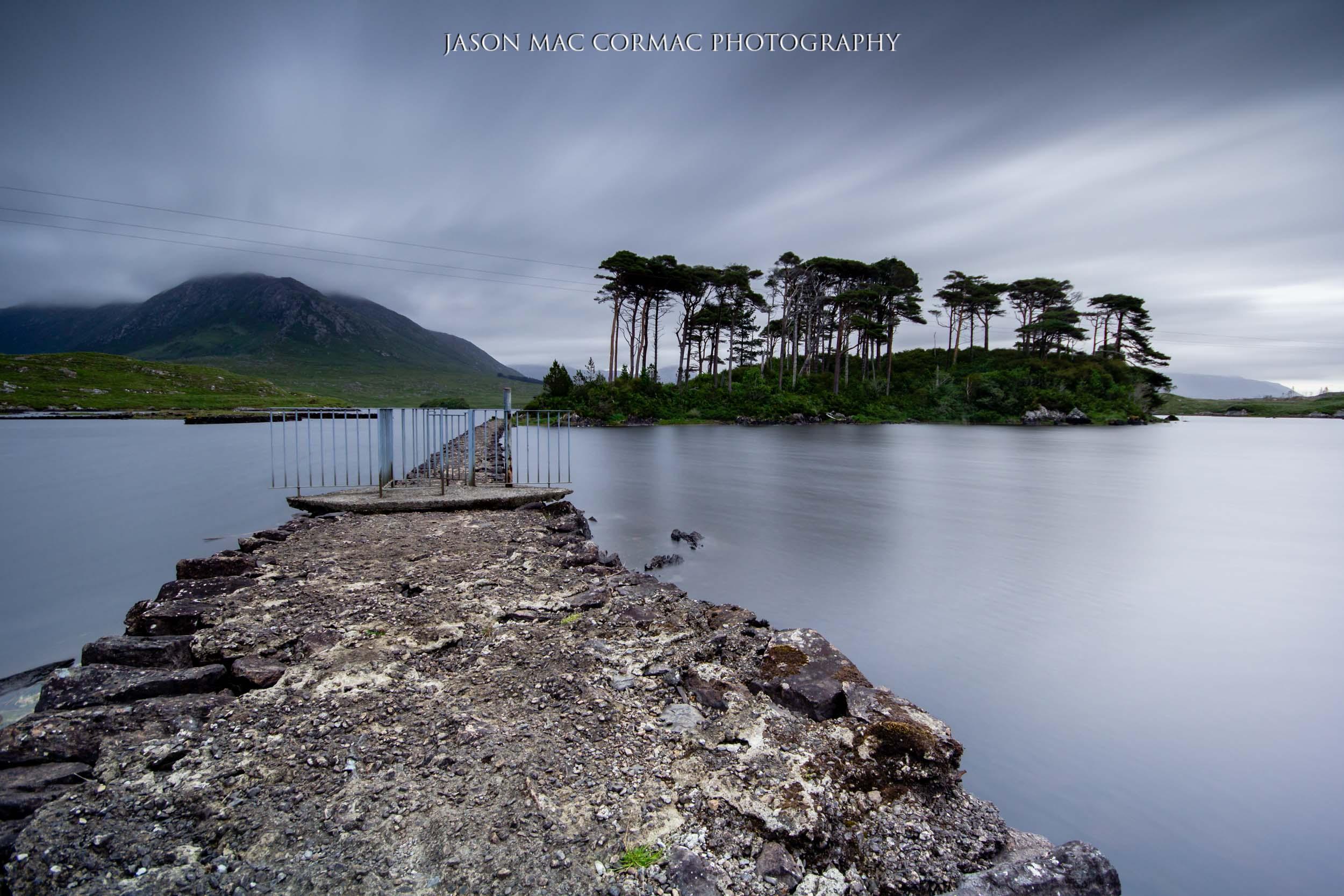 Pine Island, Connemara
