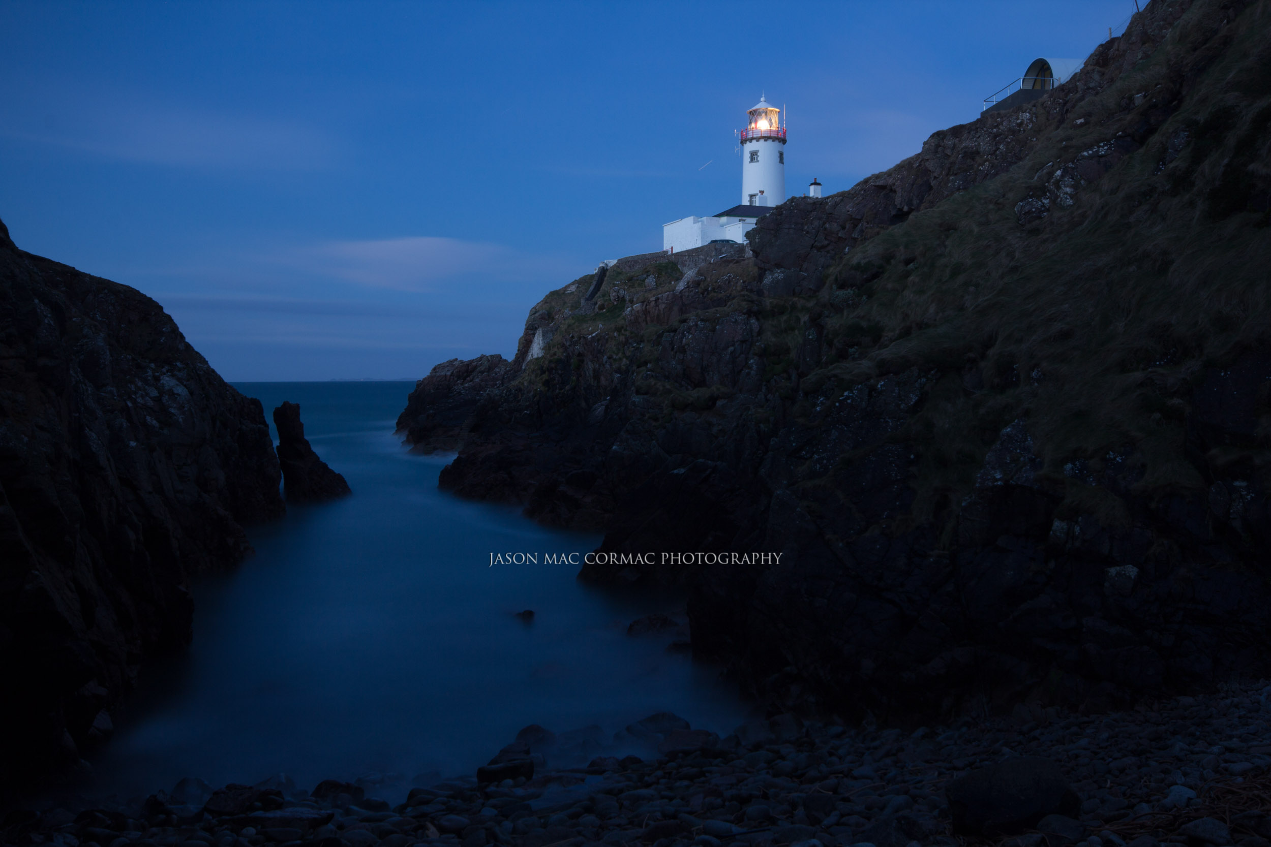 Fanad Lighthouse, County Donegal