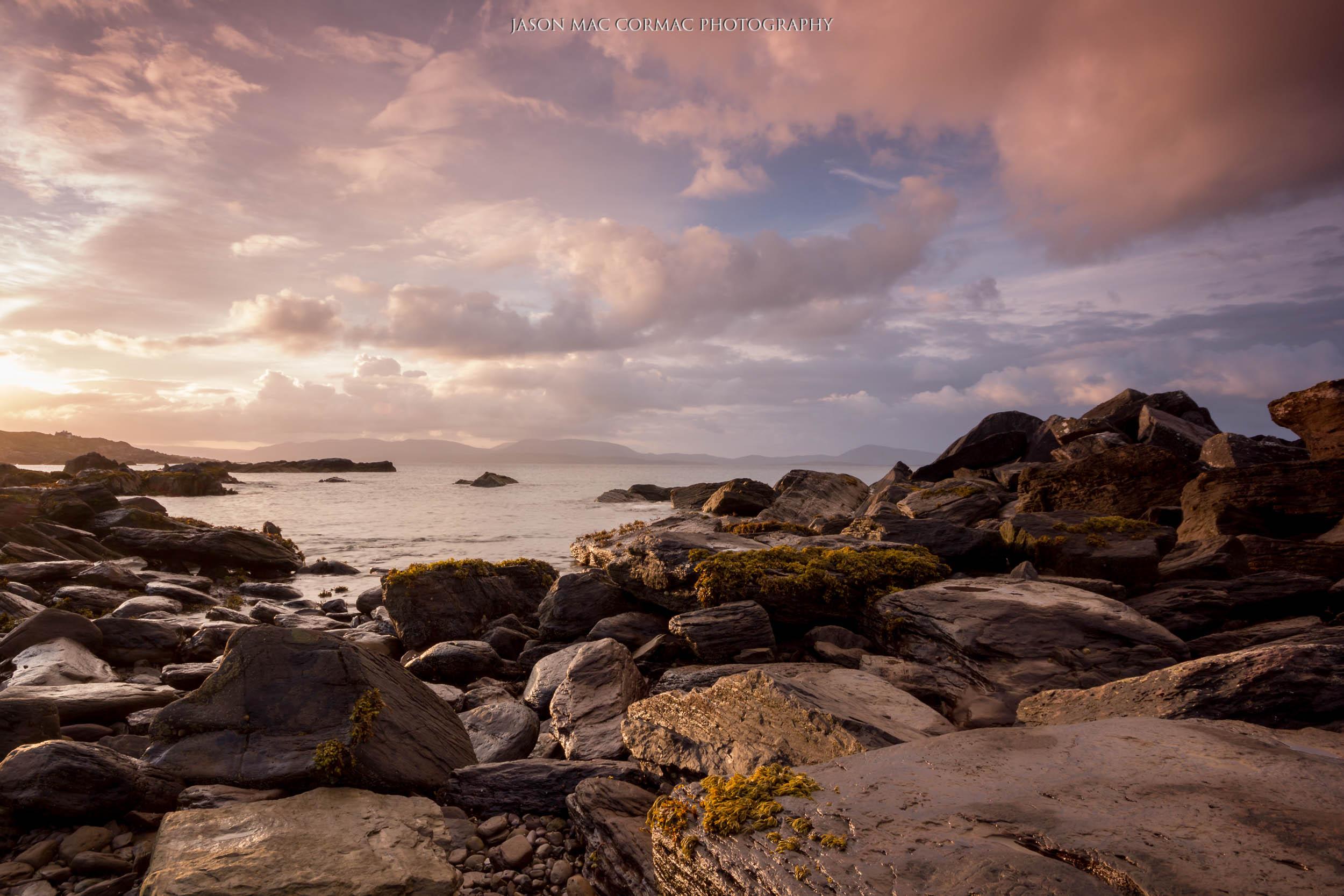 Caherdaniel, County Kerry