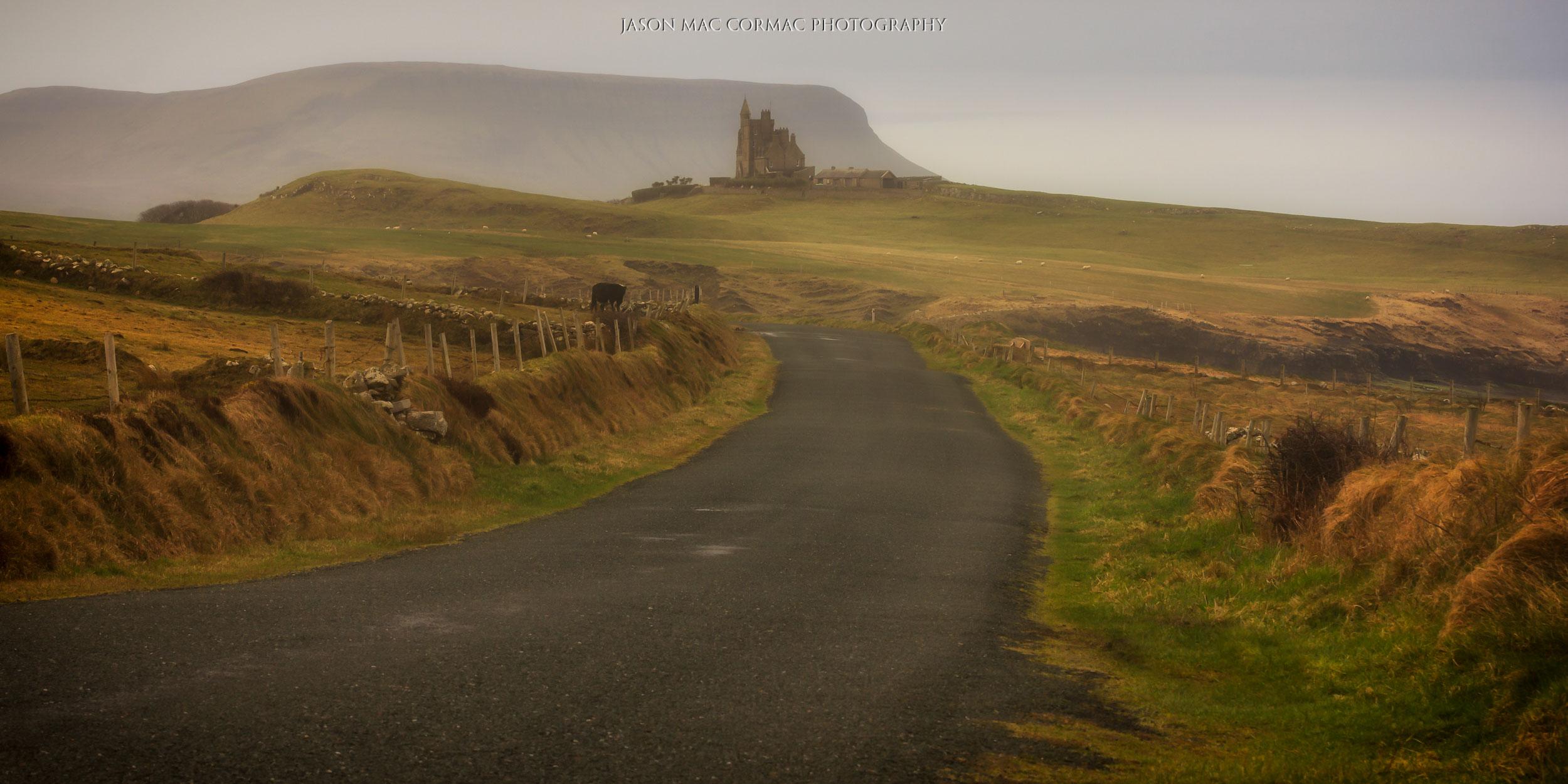 Classeybawn Castle, County Sligo