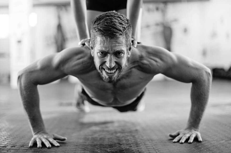 athletes-rx-pushups