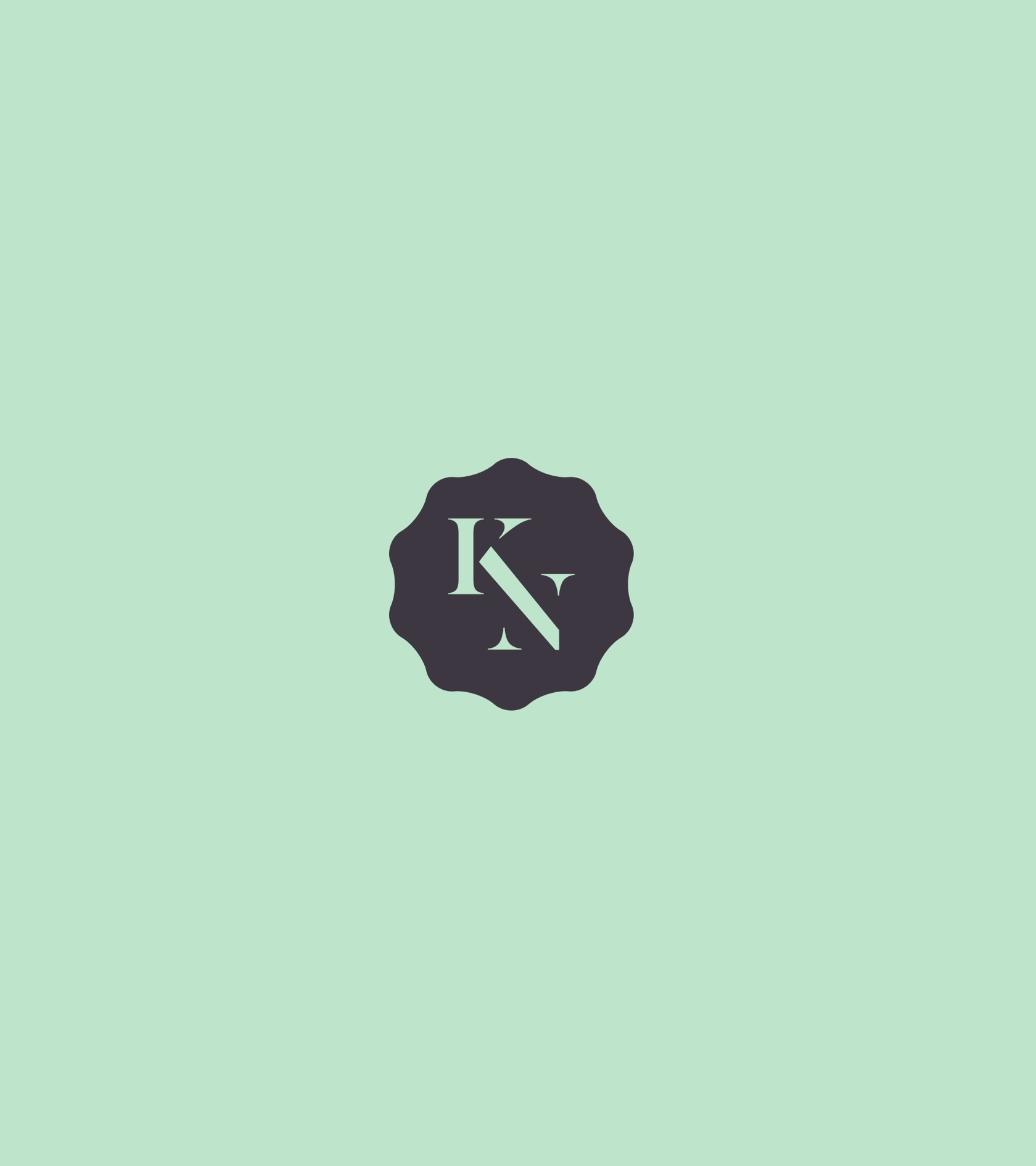 Katie Noble Logo