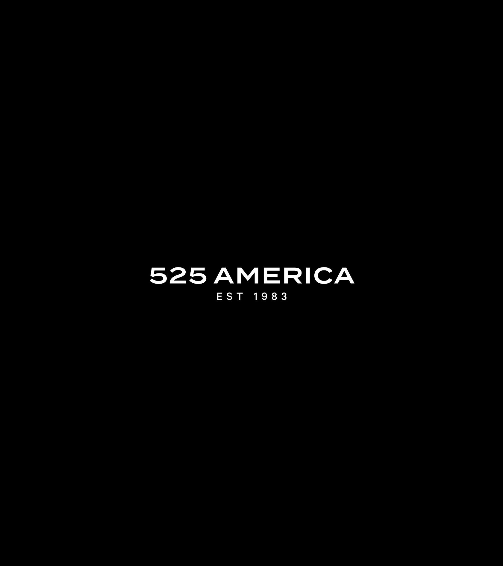 525 America Logo