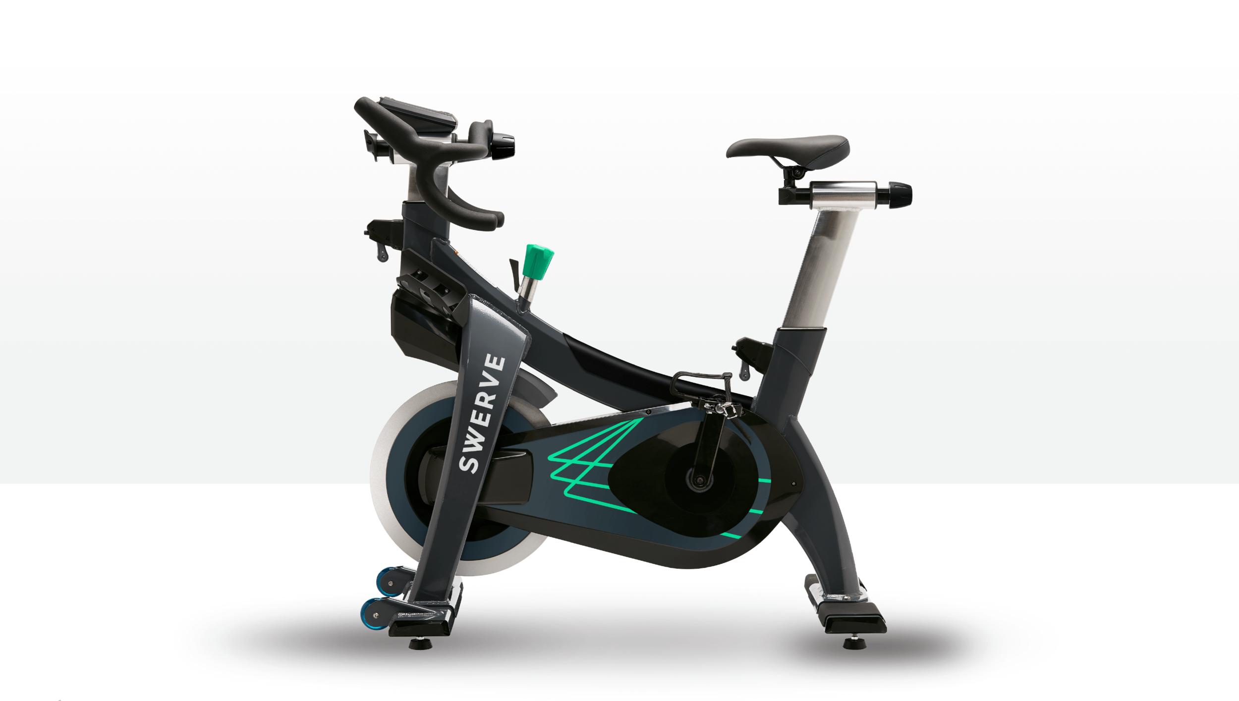 SWERVE Bike 2.0