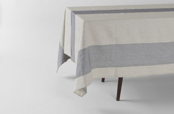 March Tablecloth