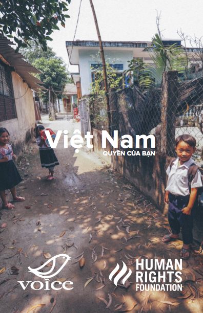 Download the Vietnam guide in English or  Vietnamese .  Read  more  about Vietnam.