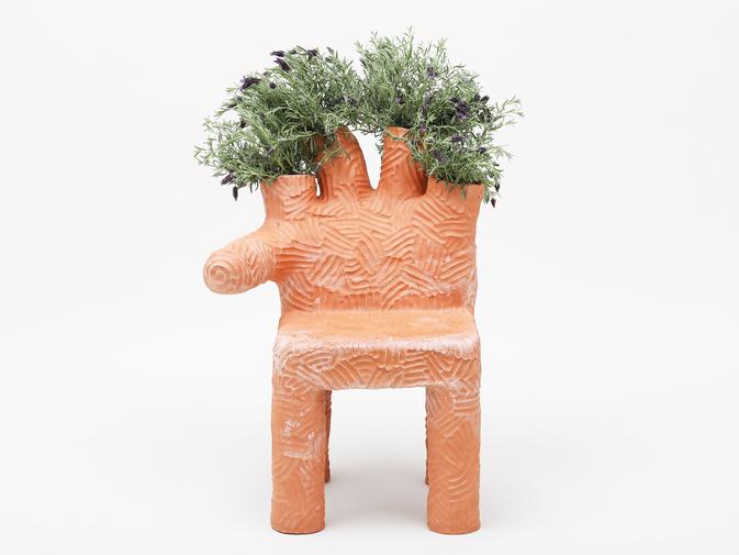 Colibri Plant Chair, USA 2017