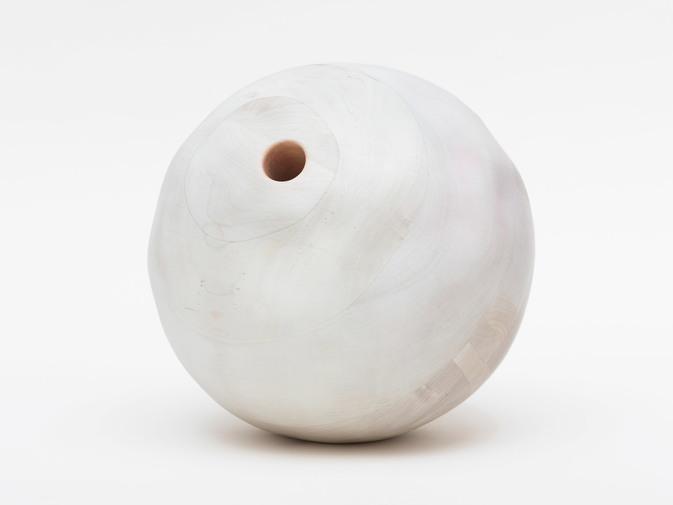 Ball with Hole, USA, 2017