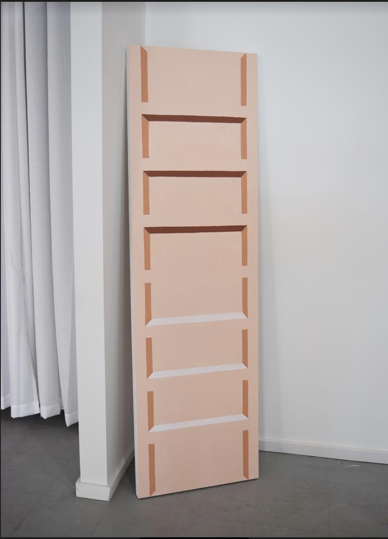 Caucasian Ladder