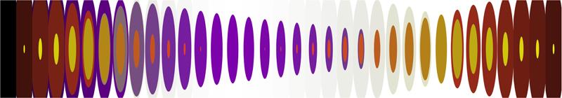 Josh Spodek: Motion in Stillness