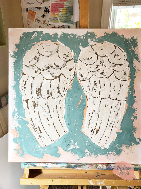 Angel-Wings-Work-In-Process-by-Melissa-Lewis-on-melissalewisart.com-.png